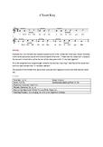 Closet Key Song Analysis
