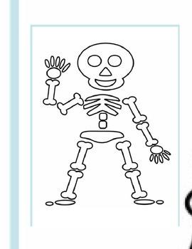 Clothe the Skeleton
