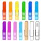 Clothes Clip Art: Clothes Line and Clothes Pins Clipart Set