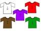 Clothes Line Math - Grades K-5th