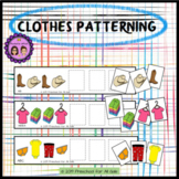 Clothes Patterning