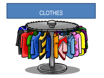 Clothes - Power Point