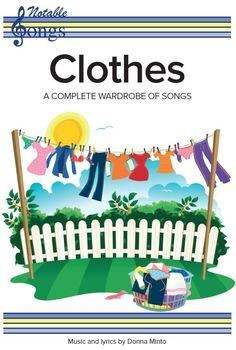 Clothes Songs
