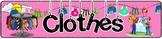 Clothes Theme Banner