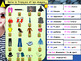 French clothes, vêtements full lesson for beginners