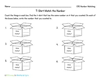 Clothesline Math for Early Primary Learners