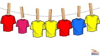 Clothesline Patterns