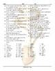 Clothing Accessories-Footwear Word Search Worksheet