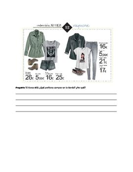 Clothing Ad Realia 10