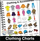 Clothing Charts