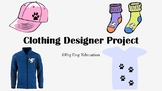 Clothing Designer Project
