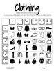 Clothing Dice Game (any language!)
