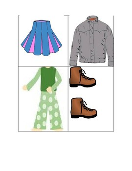 Clothing Dress Up