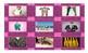 Clothing & Fashion Cards