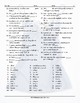 Clothing Items Spanish Word Search Worksheet