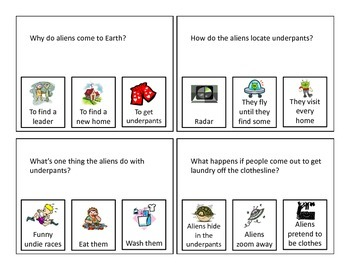 Clothing Themed Lesson Plan1