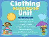 Clothing Language Unit