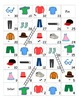 Clothing / Vetements FRENCH Games