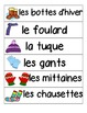 Clothing Words in French