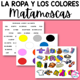 Clothing and Colors Matamoscas