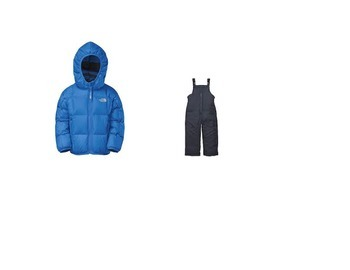 Clothing for the weather