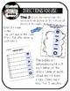 Cloud-Bow Rainbow Name-Building Practice Literacy Center; Easy Editable PDF