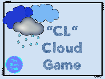 "Cloud ""CL"" Game"