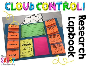Cloud Control!  A Research Project