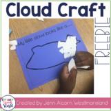 Cloud Craft {Freebie}