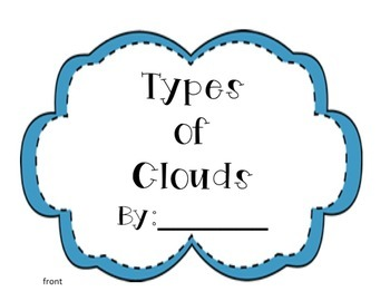 Cloud Craft {Perfect for Open House}
