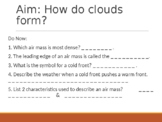 Cloud Formation PPT