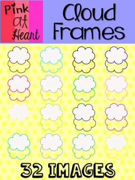 Cloud Frames