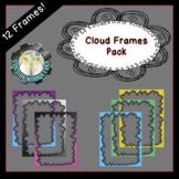 Cloud Frames Pack