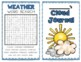 Cloud Journal: Types of Clouds Writing Activity