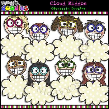 Cloud Kiddos