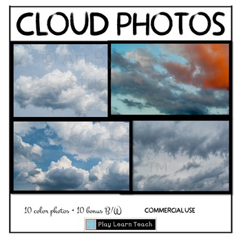Cloud Photos