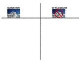 Cloud Sort- aligns with unit 3b readygen kindergarten- weather