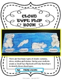 Cloud Type Flip Book