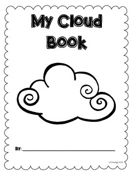 Cloud Types Book