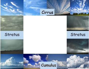 Cloud View-Finder