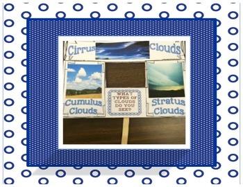 Cloud Watcher