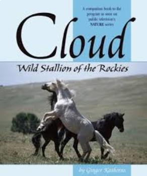Cloud Wild Stallion of the Rockies Viewing Guide