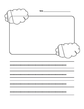 Cloud Writing