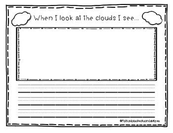 Cloud Writing Freebie!