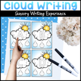 Cloud Writing | Letter Formation