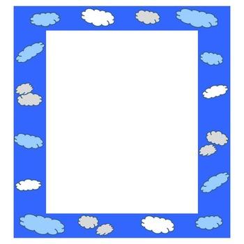 Cloud border