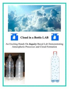 Cloud in a Bottle LAB (BEST LAB OF THE YEAR!)