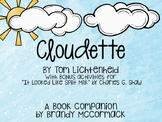 Cloudette Book Companion
