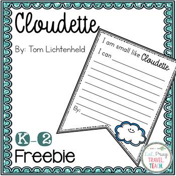 Cloudette Freebie