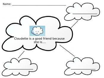 Cloudette Response